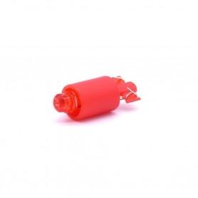 LED wedge 12v - Red