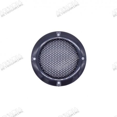 Speaker Grille 65mm - Black