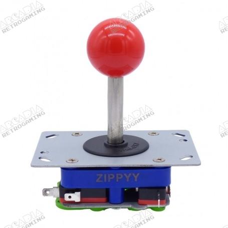 Zippy joystick with handle