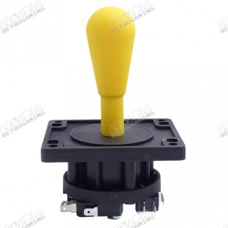American Arcade Joystick - Yellow