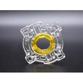 8-way octagonal joystick restrictor