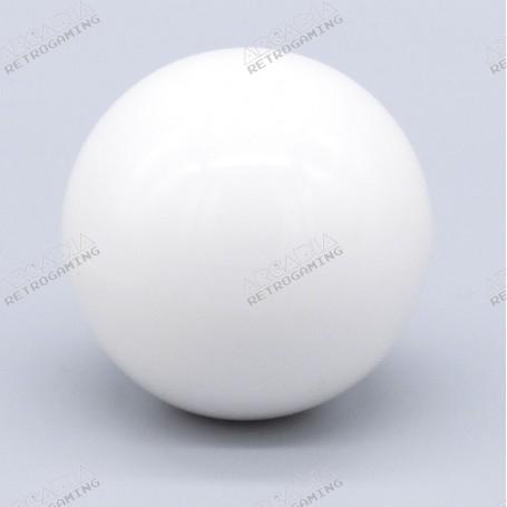 Poignée Joystick 35mm - Blanc