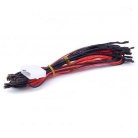 Faisceau alimentation LED 5V Molex