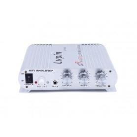Audio Amplifier 2.1 20watts
