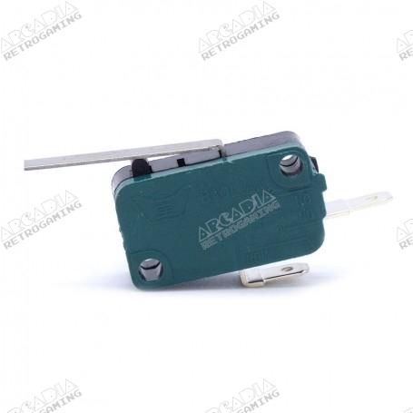 Microswitch joystick 2 connecteurs