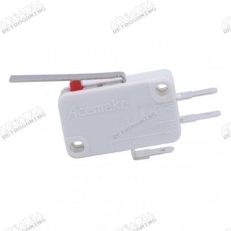 Microswitch joystick 3 connecteurs